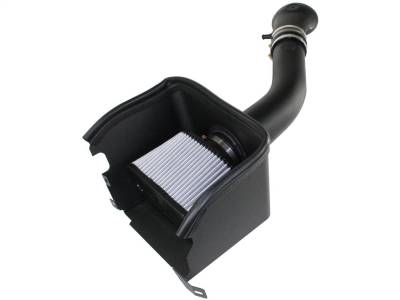 AFE Filters - AFE Filters 51-10112 Magnum FORCE Stage-2 Pro Dry S Air Intake System - Image 1