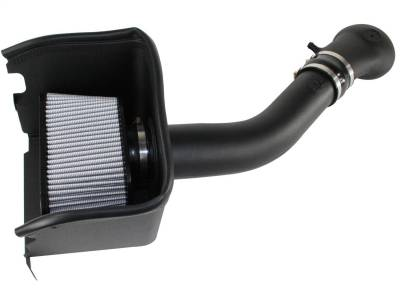 AFE Filters - AFE Filters 51-10112 Magnum FORCE Stage-2 Pro Dry S Air Intake System - Image 3