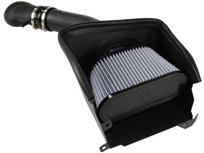 AFE Filters - AFE Filters 51-10112 Magnum FORCE Stage-2 Pro Dry S Air Intake System - Image 4