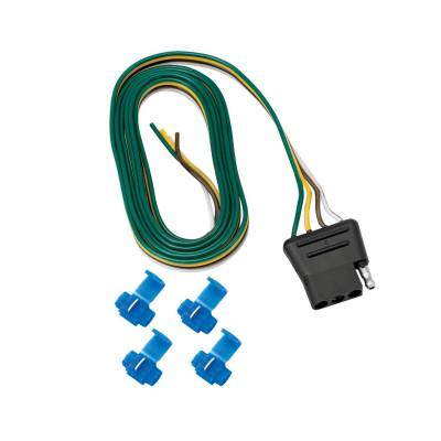 Tow Ready - Tow Ready 118001-024 Car End Wiring - Image 1