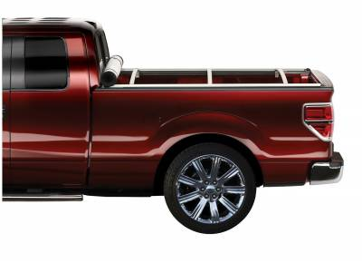 Extang - Extang 14840 Tuff Tonno Tonneau Cover Fits 03-06 Tundra - Image 1