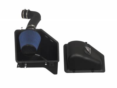 Bully Dog - Bully Dog 52200 Rapid Flow Cold Air Induction Intake - Image 5