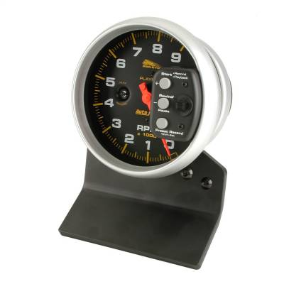 AutoMeter - AutoMeter 19266 Pro-Cycle Tachometer - Image 2