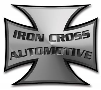 Iron Cross Automotive - Iron Cross Automotive 42-472 4 in. Wheel To Wheel Tube Step Fits 15-18 F-150 - Image 4