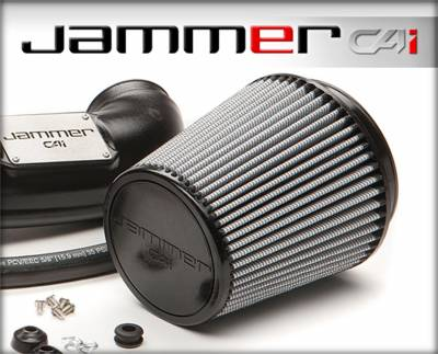 Superchips - Superchips 484141-D Jammer Cold Air Intake Fits 12-16 Wrangler (JK) - Image 2