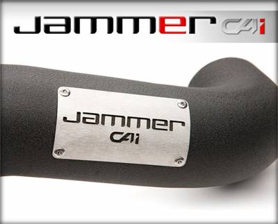 Superchips - Superchips 484141-D Jammer Cold Air Intake Fits 12-16 Wrangler (JK) - Image 3