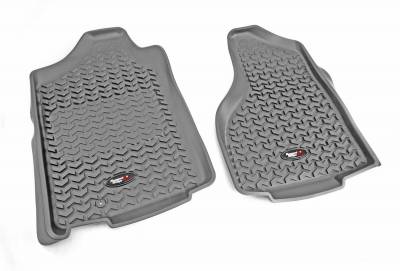 Rugged Ridge - Rugged Ridge 84903.01 All Terrain Floor Liner - Image 1