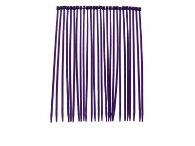 Taylor Cable - Taylor Cable 43012 Cable Wire Ties - Image 1