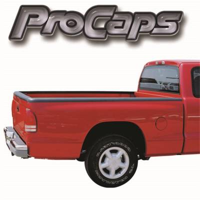 BAK Industries - BAK Industries TGPNF ProCaps Tailgate Protector Fits 98-99 Frontier - Image 3