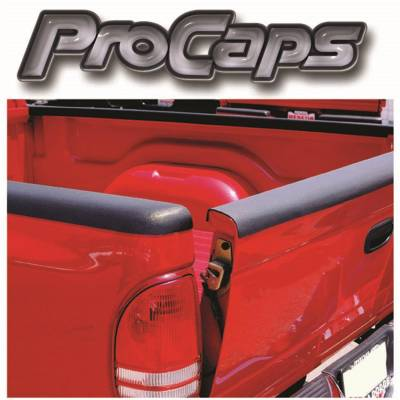 BAK Industries - BAK Industries TGPNF ProCaps Tailgate Protector Fits 98-99 Frontier - Image 4