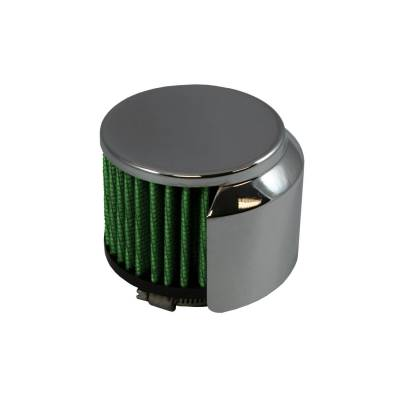 Green Filters - Green Filters 2095 Crankcase Filter - Image 1