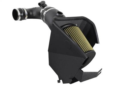 aFe Power - aFe Power 75-41262 Magnum FORCE Stage-2 PRO GUARD 7 Air Intake System - Image 2