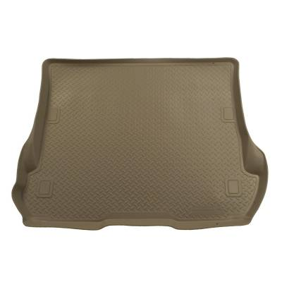 Husky Liners - Husky Liners 25833 Classic Style Cargo Liner Fits 04-09 RX330 RX350 RX400h - Image 1