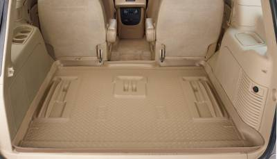 Husky Liners - Husky Liners 25833 Classic Style Cargo Liner Fits 04-09 RX330 RX350 RX400h - Image 2