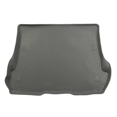 Husky Liners - Husky Liners 25102 Classic Style Cargo Liner Fits 96-02 4Runner - Image 1