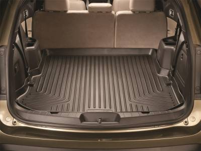 Husky Liners - Husky Liners 25102 Classic Style Cargo Liner Fits 96-02 4Runner - Image 2