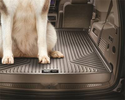 Husky Liners - Husky Liners 25102 Classic Style Cargo Liner Fits 96-02 4Runner - Image 4