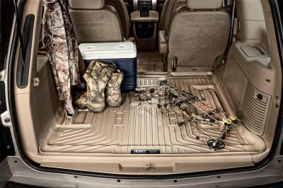Husky Liners - Husky Liners 25102 Classic Style Cargo Liner Fits 96-02 4Runner - Image 5