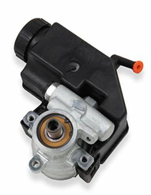 Holley Performance - Holley Performance 198-101 Power Steering Pump - Image 1