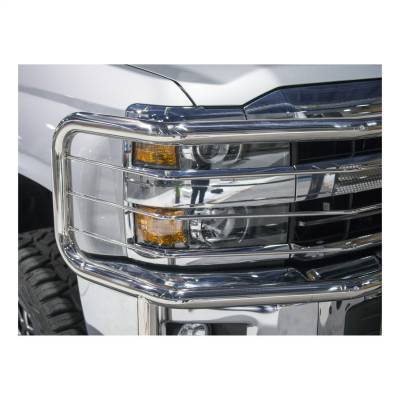 Luverne - Luverne 310713-321512 Prowler Max Grille Guard - Image 6
