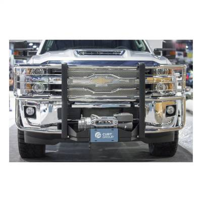 Luverne - Luverne 310713-321512 Prowler Max Grille Guard - Image 8