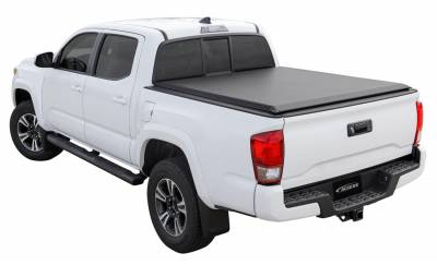 Access Cover - Access Cover 15049 ACCESS Original Roll-Up Cover Fits 01-04 Tacoma - Image 1