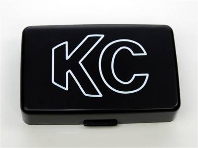 KC HiLites - KC HiLites 5309 Hard Light Cover - Image 1