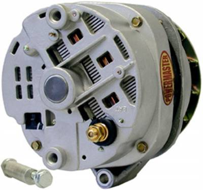 Powermaster - Powermaster 48203 Alternator - Image 2