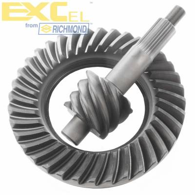 EXCEL from Richmond - EXCEL from Richmond F9600 Differential Ring And Pinion - Image 1