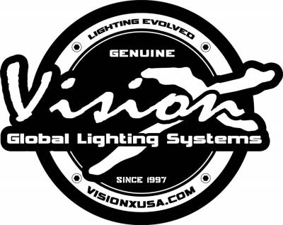 Vision X Lighting - Vision X Lighting 9136035 Light Bar Polycarbonate Cover - Image 2