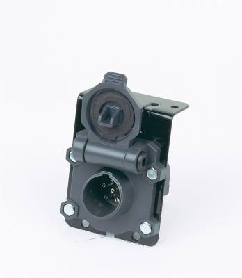 Hopkins Towing Solution - Hopkins Towing Solution 48400 Trailer Wire Connector - Image 5