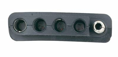 Hopkins Towing Solution - Hopkins Towing Solution 47915 5-Wire Flat Trailer End Connector - Image 3