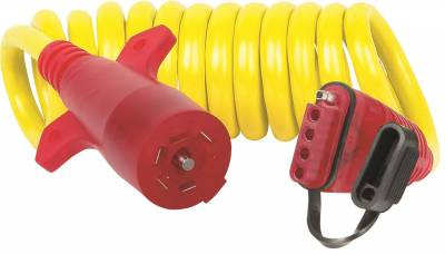 Hopkins Towing Solution - Hopkins Towing Solution 47075 Trailer Wire Adapter - Image 1