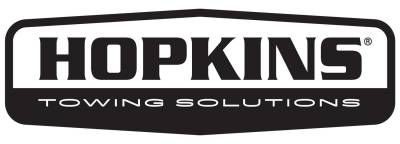 Hopkins Towing Solution - Hopkins Towing Solution 41305 Plug-In Simple Vehicle To Trailer Wiring Harness - Image 3