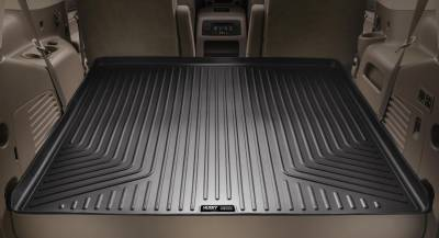 Husky Liners - Husky Liners 44101 WeatherBeater Trunk Liner Fits 14-15 Accord - Image 6