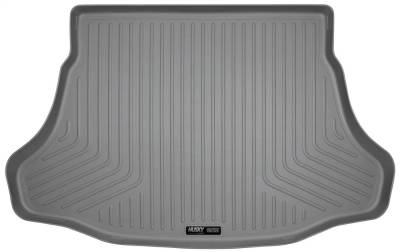 Husky Liners - Husky Liners 44101 WeatherBeater Trunk Liner Fits 14-15 Accord - Image 5