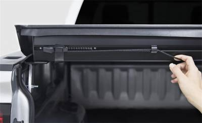 Access Cover - Access Cover 61289 ACCESS Toolbox Edition Roll-Up Cover Fits 04-14 F-150 - Image 2