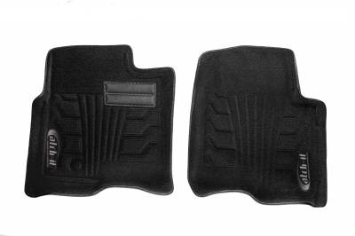 Nifty - Nifty 583123-B Catch-It Carpet Floor Mat Fits 17 Acadia - Image 1