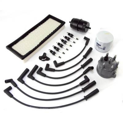 Omix - Omix 17256.03 Tune-Up Kit Fits 94-95 Wrangler - Image 1
