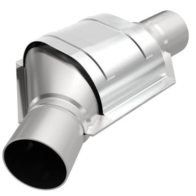 MagnaFlow 49 State Converter - MagnaFlow 49 State Converter 51174 Direct Fit Catalytic Converter - Image 1