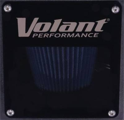 Volant Performance - Volant Performance 19435 Cold Air Intake Kit Fits 12-14 F-150 - Image 4