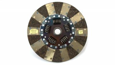 Centerforce - Centerforce DF017010 Dual Friction Clutch Pressure Plate And Disc Set - Image 5