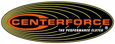 Centerforce - Centerforce DF017010 Dual Friction Clutch Pressure Plate And Disc Set - Image 9