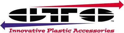GT Styling - GT Styling 48610 Ventgard Sport Side Window Vent Fits 95-99 Sentra - Image 2