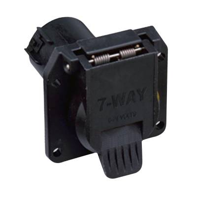 Westin - Westin 65-75015 Electrical Connector - Image 1