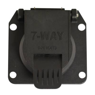 Westin - Westin 65-75015 Electrical Connector - Image 2