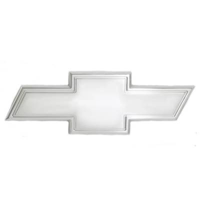 All Sales - All Sales 96092P Tailgate Emblem - Image 1