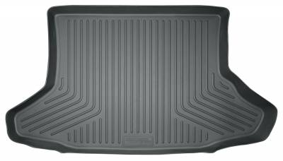 Husky Liners - Husky Liners 44571 WeatherBeater Trunk Liner Fits 10-15 Prius - Image 4