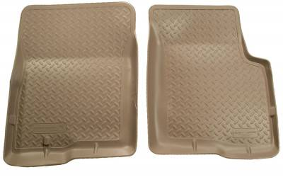 Husky Liners - Husky Liners 35553 Classic Style Floor Liner Fits 00-04 Sequoia Tundra - Image 1