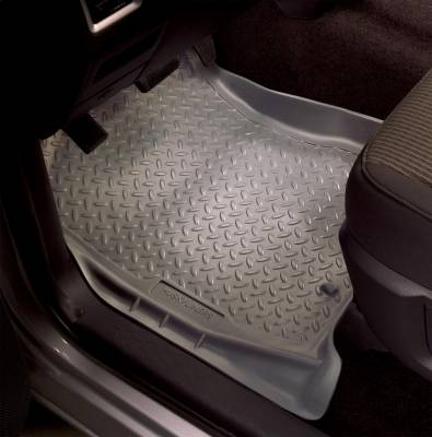 Husky Liners - Husky Liners 35553 Classic Style Floor Liner Fits 00-04 Sequoia Tundra - Image 3